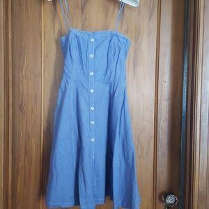 Miss Sixty Retro feel dress